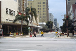 Florida: Kress Building in Downtown Tampa