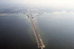 Florida: Howard Frankland Bridge (Causeway #275)