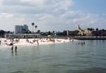 Spa Beach: St. Petersburg, Florida