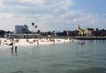 Spa Beach: St. Petersburg, Florida