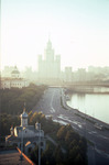Moscow: Kotel'nicheskaia Embankment Building [Russia] by Chet Smolski, Dimitry Chechulin, and Andrei Rostovsky