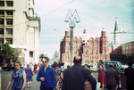Moscow: State Historical Museum by Chet Smolski and Vladimir Osipovich Sherwood