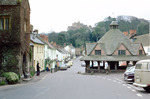 Dunster: The Yarn Market