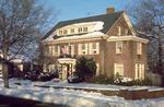 Providence: Buddy Cianci's House (1976)