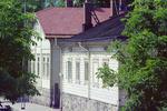 Turku: Housing Built in Russian Style