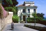 French Riviera: House on the Moyenne Corniche