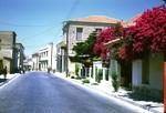 Greece: Village Near Corinth by Chester Smolski