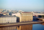 Moscow: View Across Moskva River