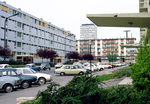 Sarcelles: HLMs (Subsidized Housing in France)