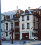 Rouen: Tight Housing by Chet Smolski
