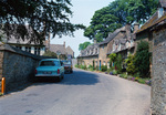 Snowshill: Cotswold Stone Houses