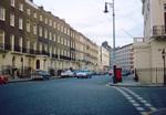 London: Eaton Square