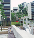 Skärholmen: Million Programme Housing
