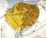 Eastern Flevoland Map