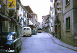 El Escorial: Street View
