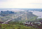 Duluth: Rail Yards, Port, and Bridges