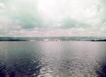 Duluth: Minnesota Point, Lake Superior