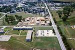 Madison: Truax Barracks Public Housing, Construction