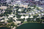 Madison: Brittingham Park and Triangle