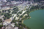 Madison: Aerial View of Triangle