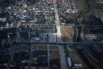 Allentown: Project Area, Municipalities & Urban Renewal