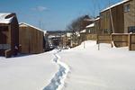 Woonsocket Village, Urban Renewal