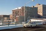 Woonsocket: City Hall