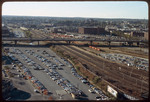 Parking Lot, Rail Yard, Harris Ave