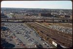Parking Lot, Rail Yard, Harris Ave