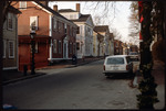 Benefit Street, Historic Homes by Chester Smolski