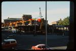Kennedy Plaza Construction & Union Station