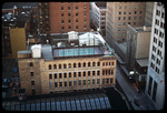 Downtown Providence: Lauderdale Building