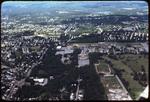 Rhode Island College and Surrounding Neighborhoods (aerial)