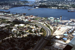 Port of Providence (Aerial)