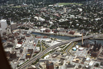 Providence: Downtown & East Side (Aerial)