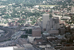 Providence: Downtown (Aerial)
