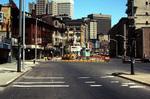 Construction on Weybosset St.