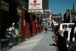 Richmond Street: Storefronts