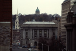 Federal Building (U. S. Customshouse) and East Side