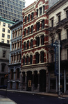 Equitable Building and Wilcox Building