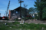 Demolition of Orms Street Synagogue (2 of 3)