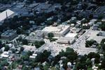 Providence Miriam Hospital (aerial)