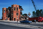 Demolition of Orms Street Synagogue (1 of 3)