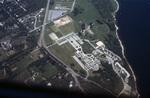 Bristol: Roger Williams University (Aerial)