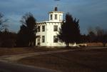 Richmond: Albert S. Potter Octagonal House