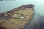 Bristol: Poppasquash Point and Point Pleasant (aerial)