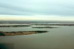 Bristol: Narragansett Bay (aerial)