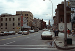 Worcester: Intersection of Main & George St.