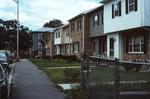 Worcester: Public Housing