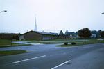 The Delaware Valley Baptist Church in Willingboro, NJ